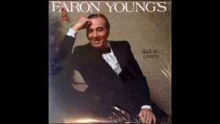 "Faron Young ""Any Day Now"""