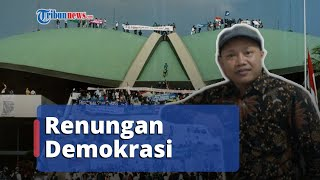 Renungan Demokrasi Indonesia setelah 22 Tahun Pasca-reformasi