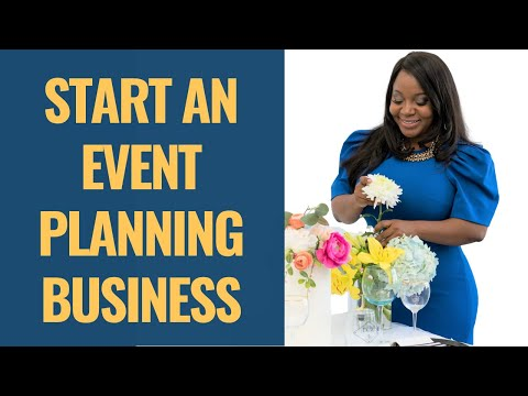 , title : '5 TIPS FOR STARTING AN EVENT PLANNING BUSINESS IN 2020