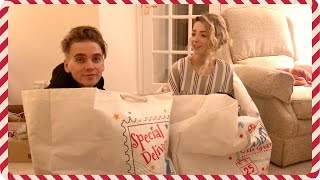 Download Youtube: SUGG SIBLINGS EARLY CHRISTMAS!