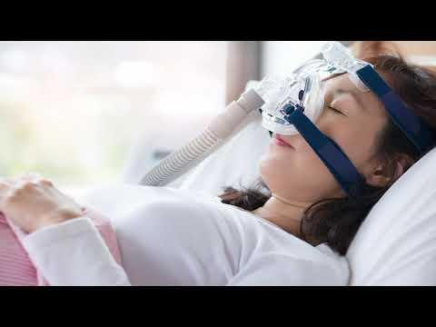 Uyku apnesi tedavisi nasıl yapılır?