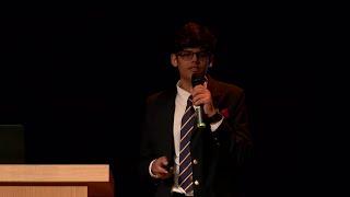 Did The Past Really Happen?   Karan Ahuja   TEDxYouth@HCIS