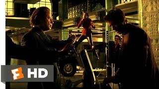 Swordfish (8/10) Movie CLIP - No Deal (2001) HD
