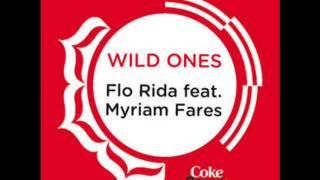 اغاني حصرية Myriam Fares & Flo Rida - Wild Ones - CokeStudio تحميل MP3