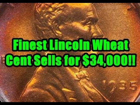 Download amazing 1957 lincoln wheat cent sells for 8200 at online
