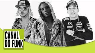 MC GW, MC Magrinho e MC Rodson - Elas Querem (DJ Caio Gomes) Musica nova lançamento 2016