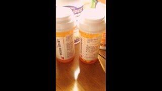 Opiate withdrawal remedies. Comfort meds.