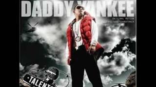 Daddy Yankee -- Suelta