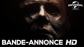 Halloween / Bande-Annonce VF [Au Cinéma Le 24 Octobre]