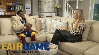Soulja Boy on his relationship with LeBron James after diss   FAIR GAME