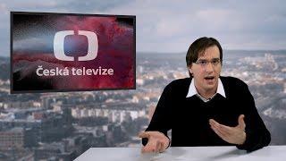 Trable České televize ➠ Zpravodajství Cynické svině
