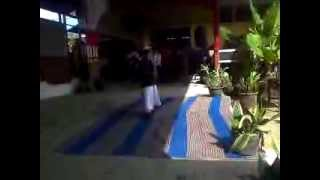 preview picture of video 'Tausiah Dwi Rizaldi Kusuma di SMAN1 Pemangkat'