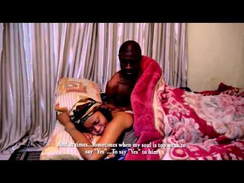 Anansewa, Cry of a Woman - Short Film