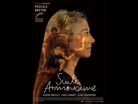 Suite Armoricaine : le film de Pascale Breton en  bande annonce
