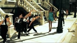 Chris Brown Ft. Pitbull - Where Do We Go From Here ( Official Video Mix ) ( DJ Veleno 's Remix )