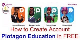 Download Plotagon Education Hacked/Mod | | Make Videos Like