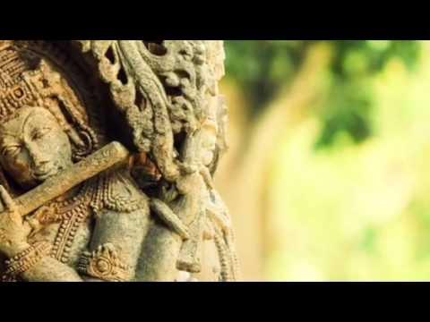 Hare Krishna Maha Mantra  - Ukulele / 大阪ウクレレキールタン