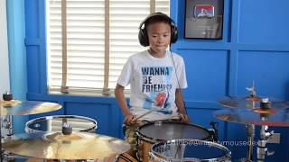Imagine Dragons - Whatever It Takes (Drum Cover)