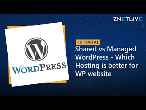 The Difference Between Linux Hosting and WordPress Hosting