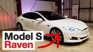 Is Tesla Model S Raven a Good Buy in 2020?