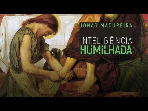 LEITURAS DO LIVRO 'INTELIGÊNCIA HUMILHADA' #04 | JONAS MADUREIRA