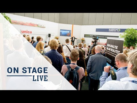 Video: On Stage LIVE – Martijn van Leerdam
