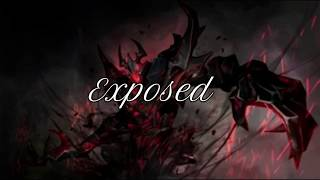 APEK   Exposed Ft  April Bender Mix Music Remix