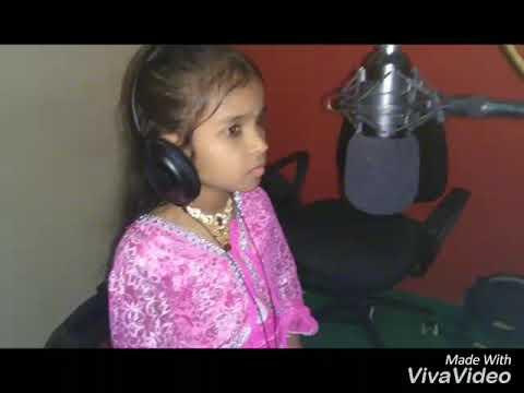 Annabhau jaynti song Little master Mukta sathe