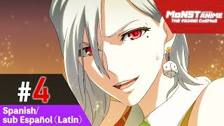[Ep4] Anime Monster Strike (sub Español - Latin/Spanish) [The Fading Cosmos]
