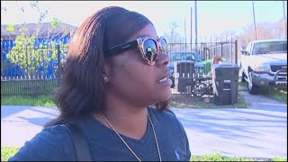 Raw video: Mom defends son charged with capital murder in death of Sgt. Kaila Sullivan