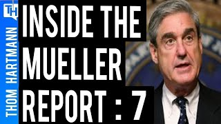 Mueller Investigation Report, Part 7 : Black Fist