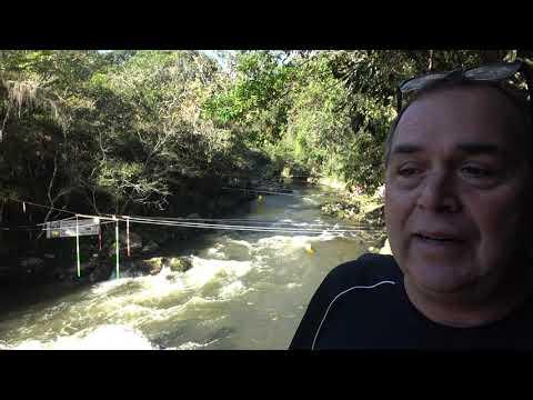Secretário de Turismo de Juquitiba Mauro Ramos Agradece os Parceiros do Campeonato Brasileiro de Rafting R4 2019