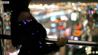 Romania: ''Zaleilah'' by Mandinga - Eurovision Song Contest 2012 - BBC One