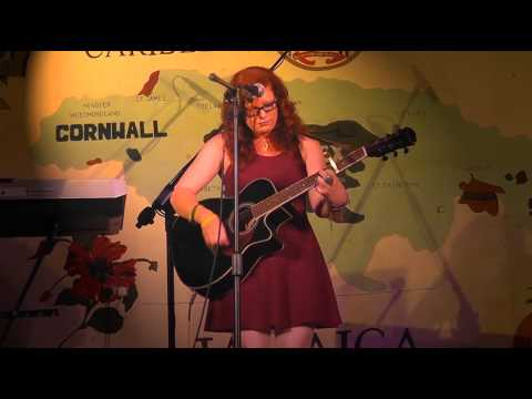 Rosie Faith - Roofless Live Acoustic (Burton YMCA Army of Light EP, 2013)