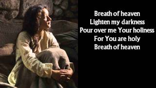 Amy Grant - Breath Of Heaven