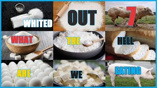Whited Out 7: What The Hell Are We Eating?
