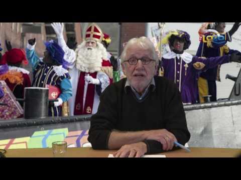 column Willem Friedrich - RTV GO! Omroep Gemeente Oldambt