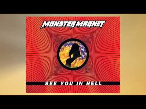 Monster Magnet - See You In Hell Remix