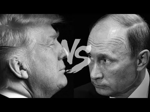 Trump brags 'I would do very well' in boxing match vs Putin