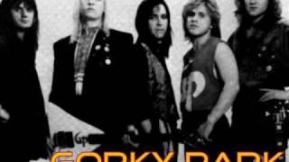 GORKY PARK - WELCOME TO THE GORKY PARK