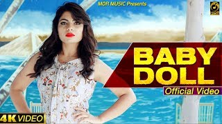 Baby-Doll-Official-Video--Anu-Kadyan--New-Haryanvi-DJ-Song-2019--AK--Ajay-Hooda--Mor-Music Video,Mp3 Free Download