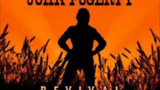 John Fogerty -- Gunslinger