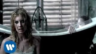 Faith Hill - Cry (Video)