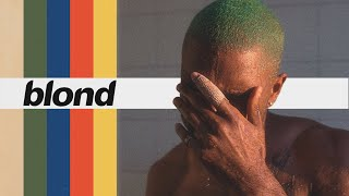 Parts of Frank Ocean songs that'll make you N U T (plus visuals to add to the effect)