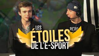 Les Etoiles de l'eSport #1