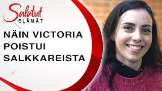 Näin Victoria poistui Salkkareista |Salatut elämät