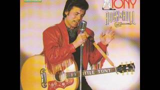 little tony - shake rattle and roll