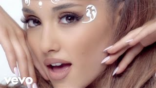 Ariana Grande & Zedd - Break Free