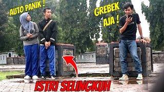 ISTRI SELINGKUH   Prank Indonesia