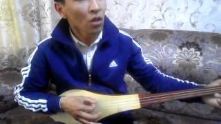 Элдик талант Кыргыз комуз ыры